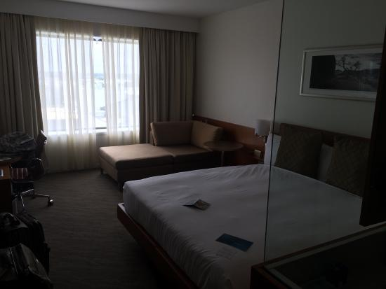 Novotel Christchurch Cathedral Square Hotel: photo2.jpg