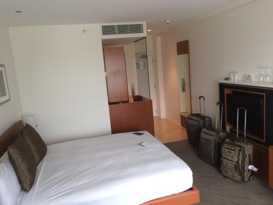 Novotel Christchurch Cathedral Square Hotel: photo3.jpg