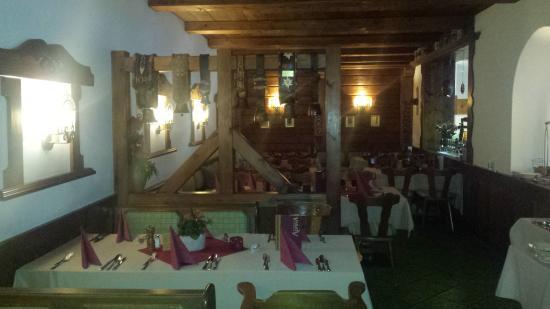 Hotel Alpina Bild
