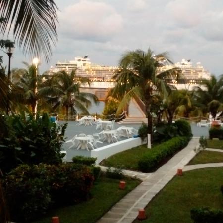 Bilde fra Casa del Mar Cozumel Hotel & Dive Resort