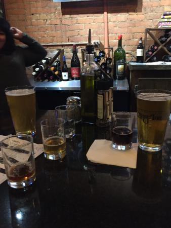 great food selection and great bar wine picture of the original rh tripadvisor com