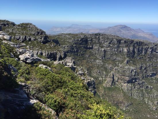 Hoerikwaggo Table Mountain Trail: photo0.jpg