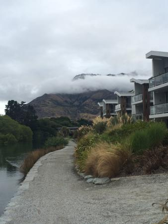 DoubleTree by Hilton Hotel Queenstown: photo6.jpg