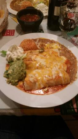 Freehold, NJ: El Meson