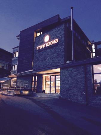 Manggei designhotel obertauern obertauern oostenrijk for Hotel manggei designhotel