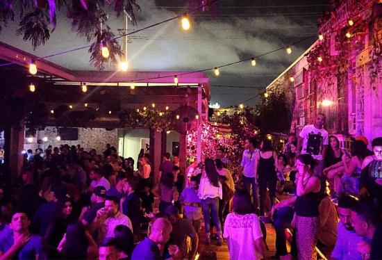 el patio wynwood is a new latin concept the decor makes you feel in - El Patio Wynwood