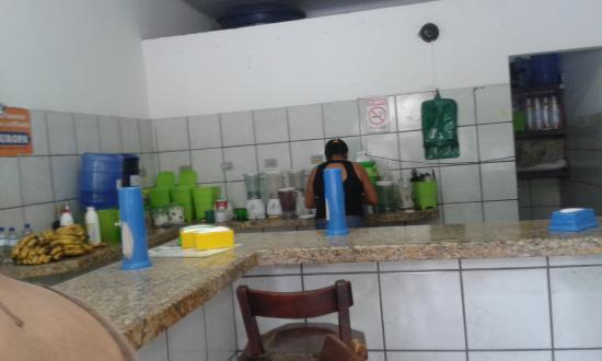 Ilha Do Acai Brasil