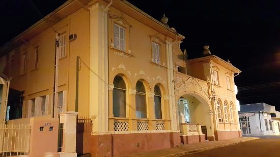 Agudos Palace Hotel