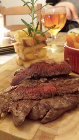 steak night every thursday