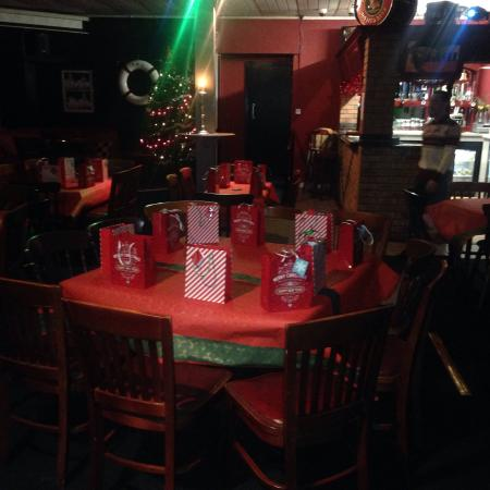 hire our function room