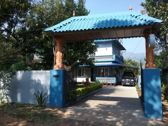Gokulam Home Stay Munnar