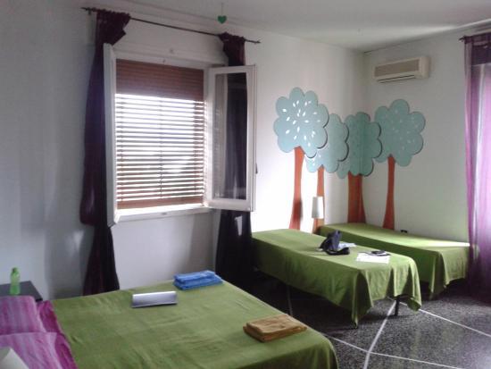 Casa Nuestra Photo