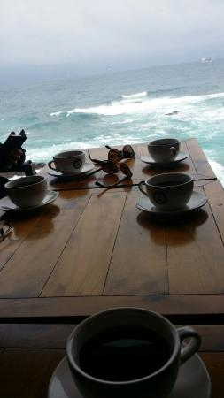 Coffee Sea