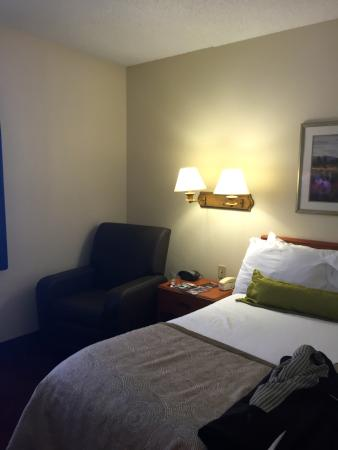 Candlewood Suites Syracuse Airport Picture
