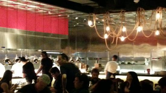 Vegas Restaurant Experience Mixed Drinks Dinner