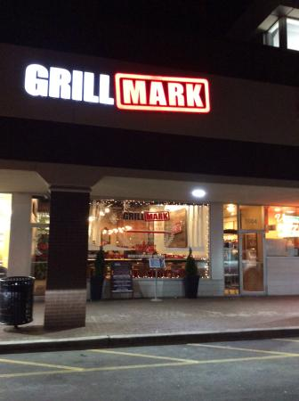Grill Mark