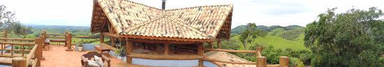 Pousada Quinta da Serra-bild