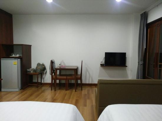 Interior - Tai-Shan Suites Photo