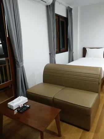 Tai-Shan Suites Photo