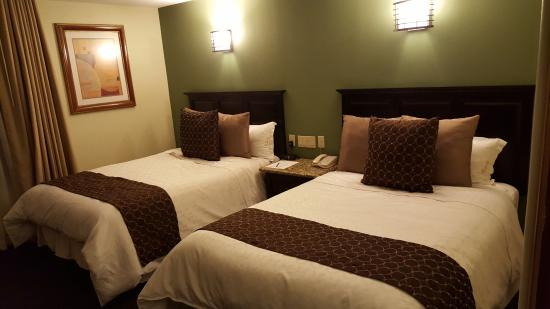 Фотография Hotel Ticuan