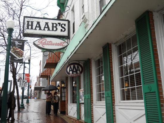 Haab's Restaurant Photo