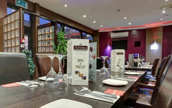 Aroma picture of aroma northallerton tripadvisor for Aroma japanese cuisine restaurant