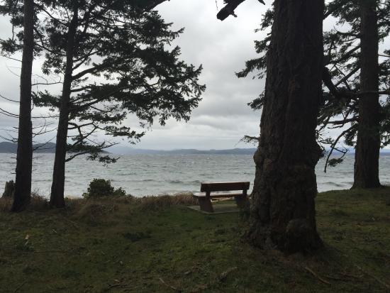 Νησί Quadra, Καναδάς: photo5.jpg