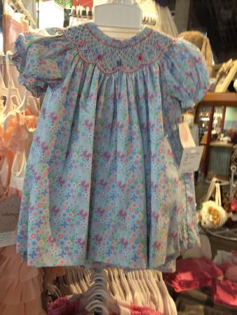 Franklin, TN: Beautiful baby dress from Little Cottage