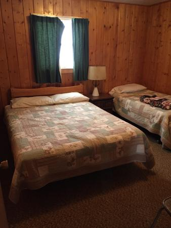 South Fork, CO: Rooms