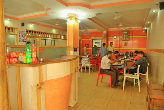 Abhinandan Veg Restaurant