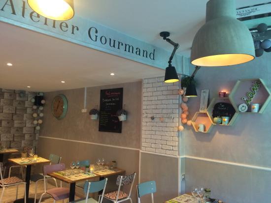 Petit Restaurant Sympa Val D Oise