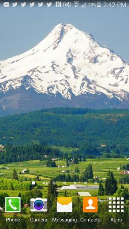 Yamhill, OR: MT Hood