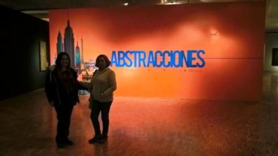 Museum of Modern Art (Museo de Arte Moderno) Foto