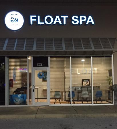 Float Brothers Float Spa