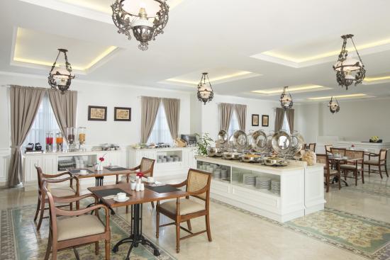 Indies Heritage Hotel, Kenyamanan Menginap Saat Berlibur di Yogyakarta