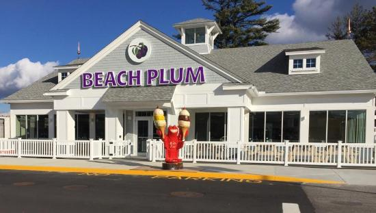 ‪The Beach Plum‬