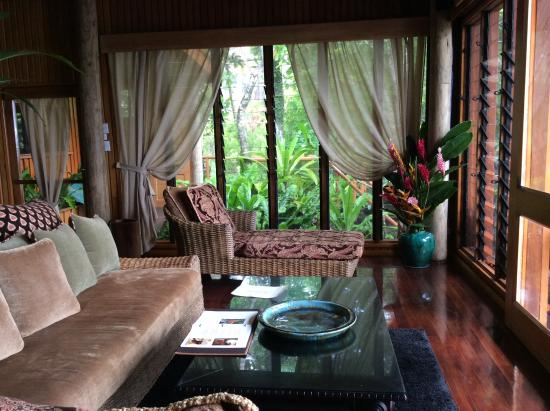 Namale the Fiji Islands Resort & Spa: Bula house