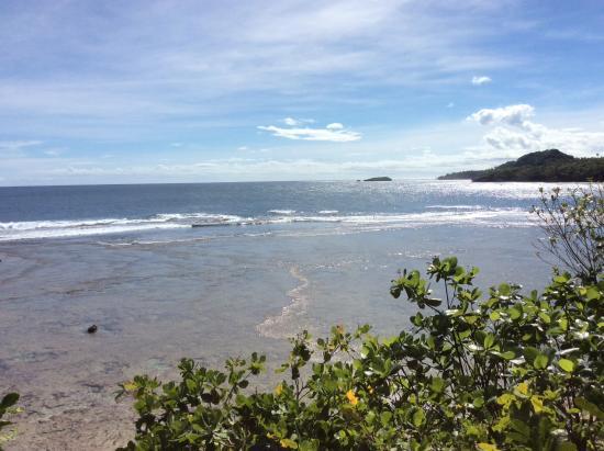 Namale the Fiji Islands Resort & Spa: Bula House view