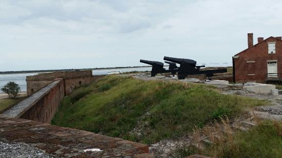 Fort Clinch State Park: 20151231_150319_large.jpg