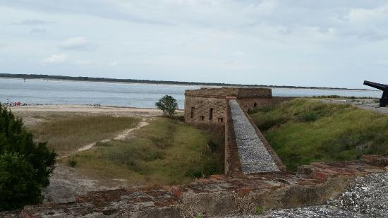 Fort Clinch State Park: 20151231_150607_large.jpg