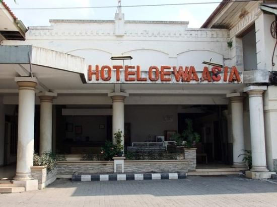 Hotel Oewa Asia