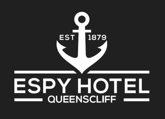 Queenscliff, Australia: Espy Hotel Logo