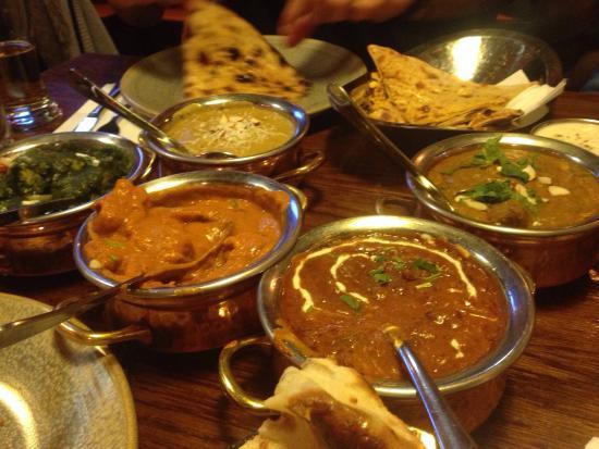 Bombay Palace Indian Restaurant: photo0.jpg