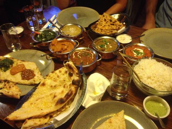 Bombay Palace Indian Restaurant: photo1.jpg