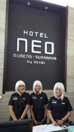 20160116 115643 large jpg picture of hotel neo gubeng surabaya rh tripadvisor co uk