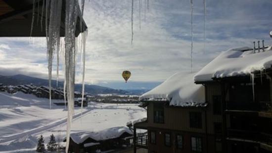 Trailhead Lodge Bild