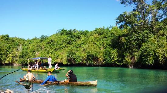 Napabale Lake照片