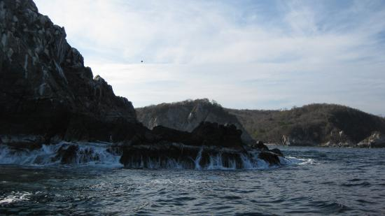 Foto de Santa Cruz Huatulco