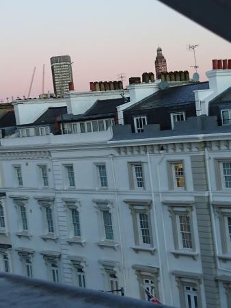Foto Sidney Hotel London-Victoria