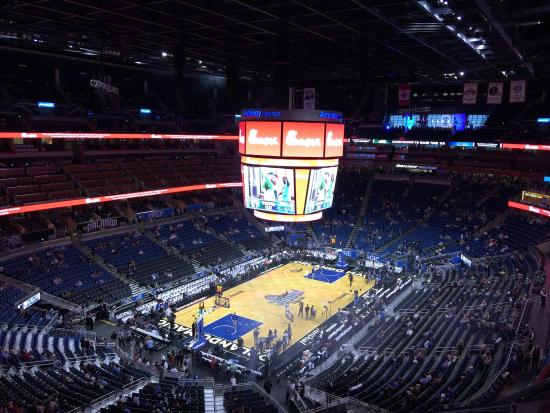 photo1 jpg picture of amway center orlando tripadvisor rh tripadvisor com